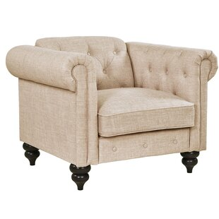 Renita Chesterfield Chair