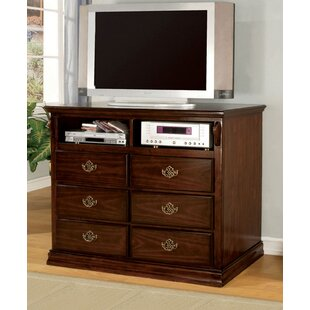 Ricciardi Media 6 Drawer Chest