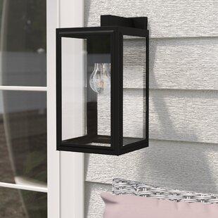 Outdoor Wall Lantern Image