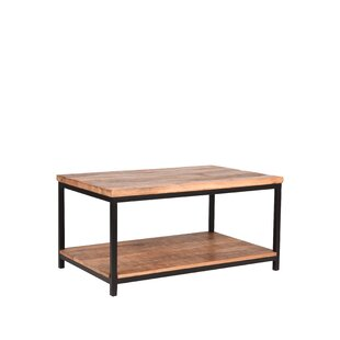 Lyme Coffee Table By Williston Forge