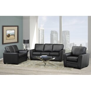 Affordable Toolsie 3 Piece Living Room Set by Orren Ellis Reviews (2019) & Buyer's Guide