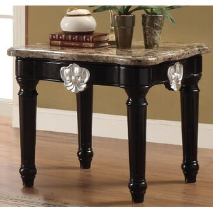 Mcclellan End Table