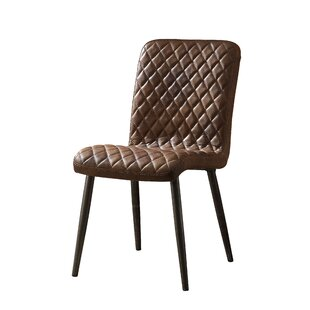 Mandil Pack Upholstered Dining Chair by 1..