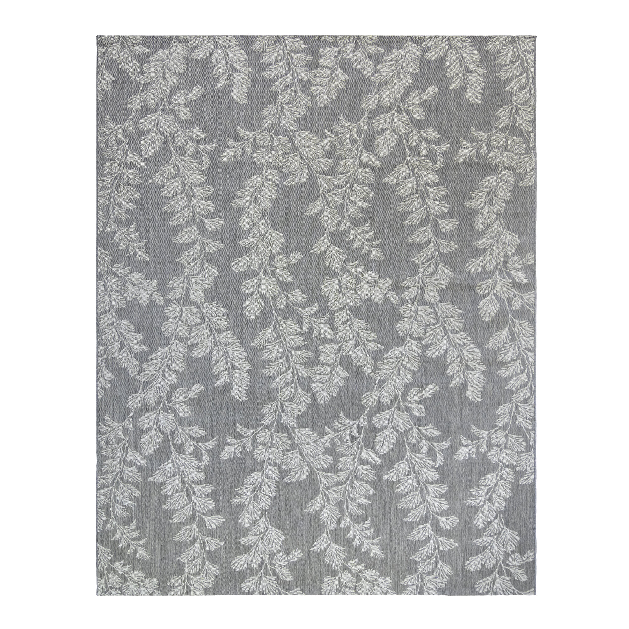 Flat Woven Floral Plant Outdoor Rugs You Ll Love In 2021 Wayfair