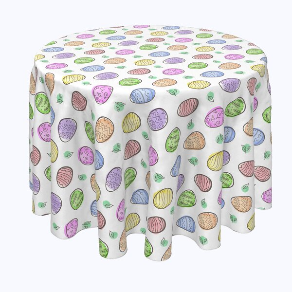 Easter Tablecloths Table Runners You Ll Love In 2021 Wayfair