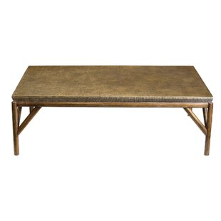 Reviews Alek Coffee Table By Union Rustic