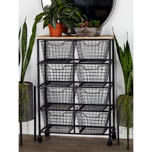 Cronk Bar Cart