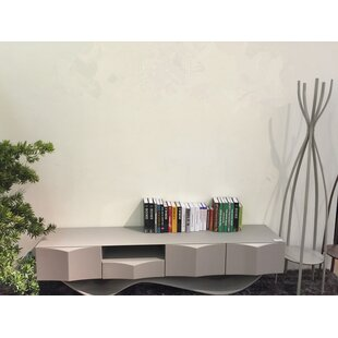 Cretto TV Stand for TVs up to 75