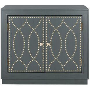 Dunbar 2 Door Accent Chest by Rosdorf Park