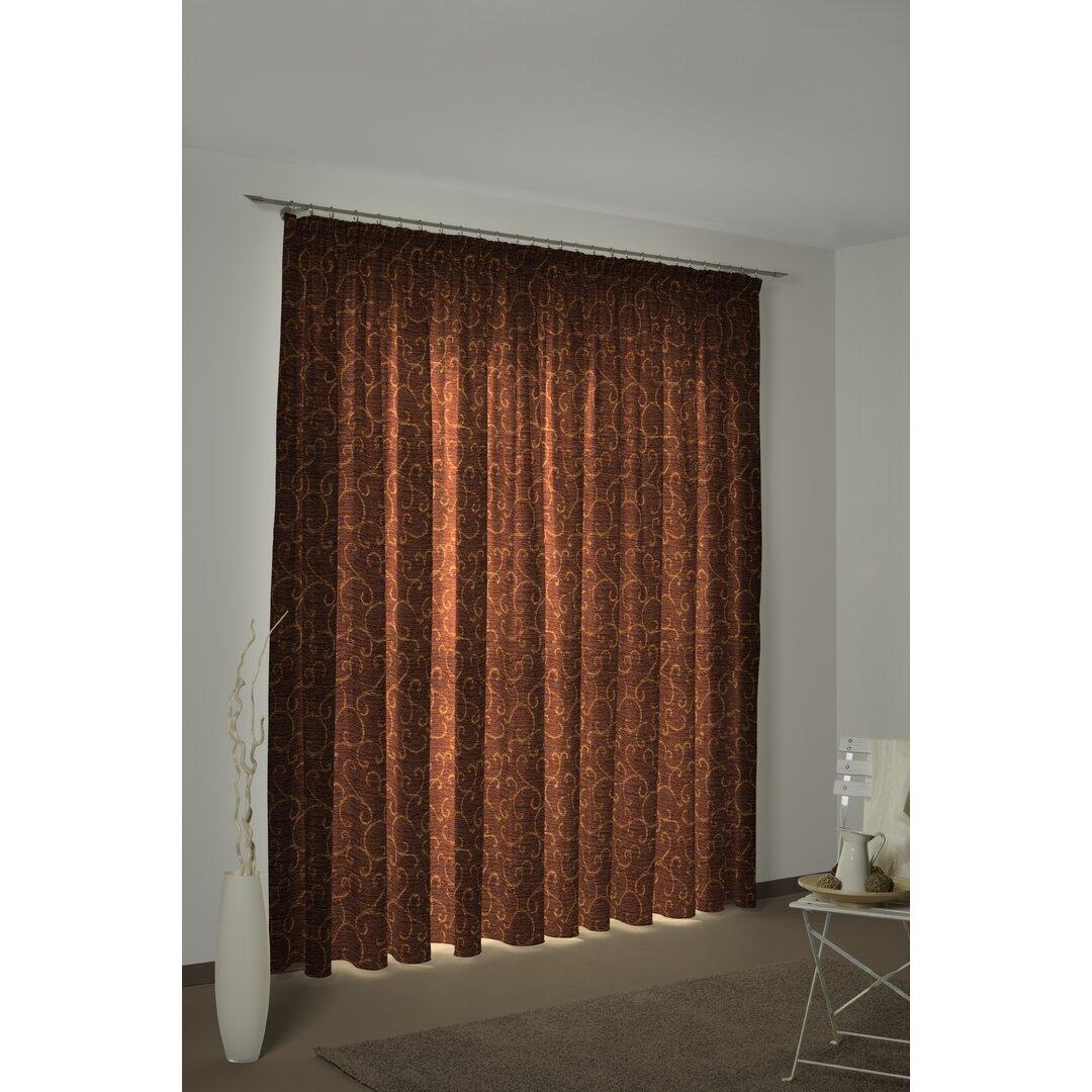 Siglerville Room Darkening Thermal Curtain