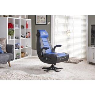 Infiniti Gaming Chair By X Rocker
