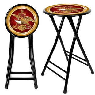 24 Bar Stool Trademark Global
