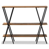 Carder 47.5 Console Table by 17 Stories