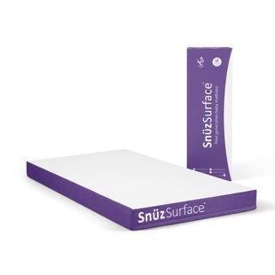 Snuz Surface Cot Mattress By Snuz