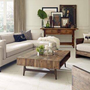 Compare prices Casper Coffee Table by Design Tree Home