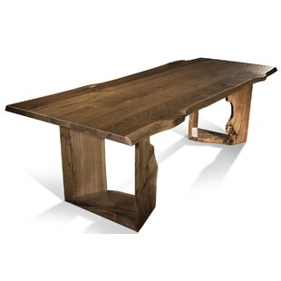 Alverson Solid Wood Dining Table by Found..