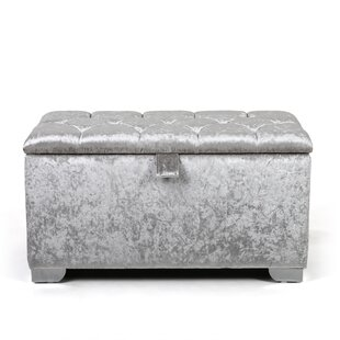 Maidenhead Storage Ottoman By Fairmont Park
