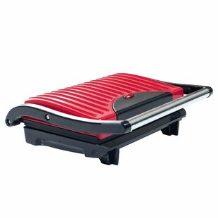 Non-Stick Grill and Panini Press