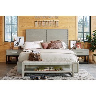 Rimini Panel Configurable Bedroom Set by Gracie Oaks