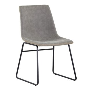 Cal Upholstered Dining Chair (Set of 2) by Sunpan Modern