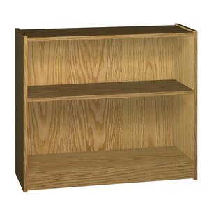 General Standard Bookcase Ironwood
