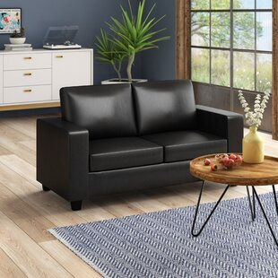 Vista Loveseat By Mercury Row