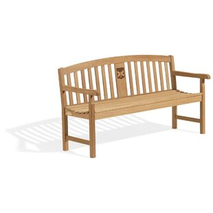 Auer Wooden Garden Bench