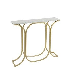 Del Console Table