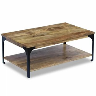 Wilder Coffee Table By Union Rustic