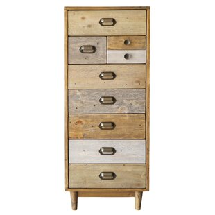 Saraghna 7 Drawer Chest By Bloomsbury Market