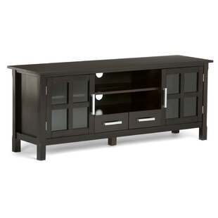 Burriss TV Stand for TVs up to 65