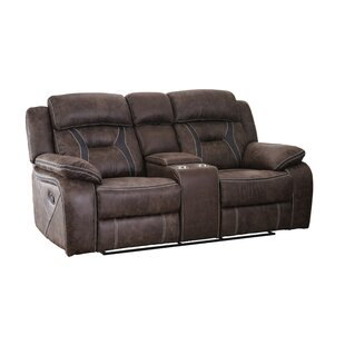 Red Barrel Studio Bucholz Reclining Loveseat
