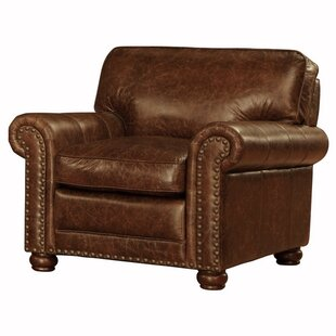 Jakey Club Chair by Darby Home Co