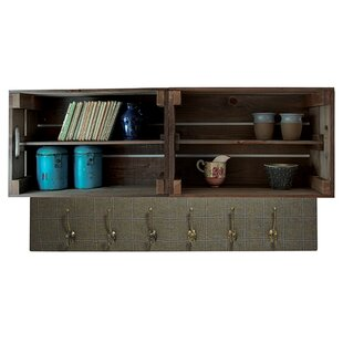 Cavanagh Accent Shelf By Union Rustic
