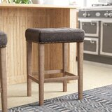 Jamie 26 Bar Stool by Laurel Foundry Modern Farmhouse
