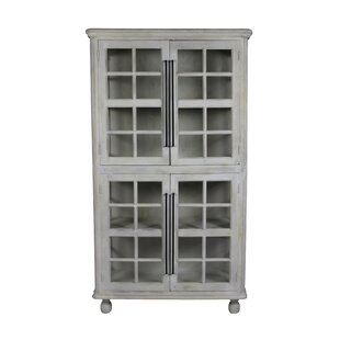 Harsha 2 Door Accent Cabinet by Gracie Oaks