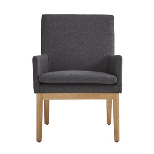 Derrickson Armchair (Set of 2) By Mercury Row