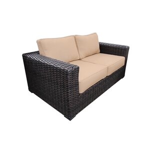 Santa Monica Modular Loveseat by Teva Furniture New Design