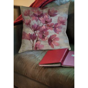 Sikorski Printed Throw Pillow