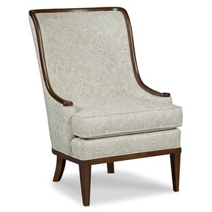 Astoria Wingback Chair