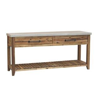 Loon Peak Alberton Console Table