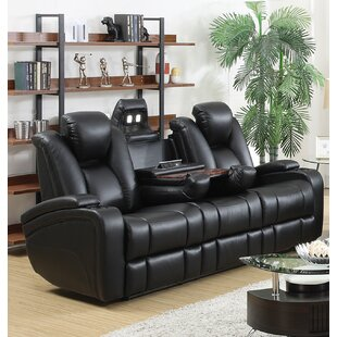 Bargain Laurinda Reclining Sofa by Red Barrel Studio Reviews (2019) & Buyer's Guide