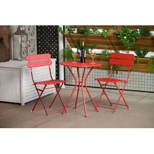 Save to Idea Board  sc 1 st  Wayfair & Metal Patio Furniture You\u0027ll Love | Wayfair