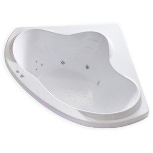 Carver Tubs Hygienic Aqua Massage 59