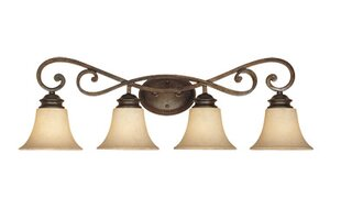 Designers Fountain Mendocino 4-Light Vanity Light