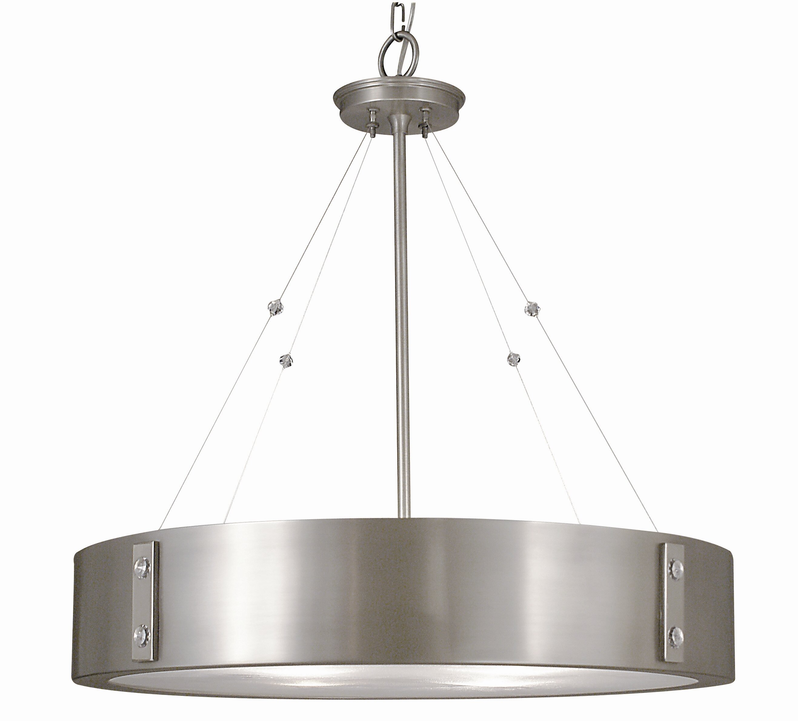 Pewter Silver Astoria Grand Pendant Lighting You Ll Love In 2021 Wayfair
