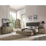 Dietrich King Platform Configurable Bedroom Set by Foundry Select