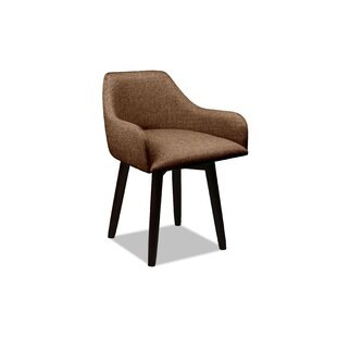 Landreneau Upholstered Dining Chair Wrought Studio