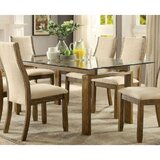 Jayce Dining Table by Gracie Oaks