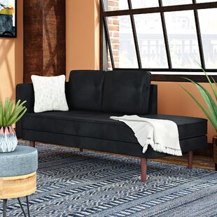 Top Reviews Zander Mid Century Chaise Lounge by Langley Street Reviews (2019) & Buyer's Guide